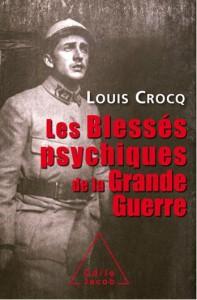 blessés psychiques de la grande guerre - odile jacob