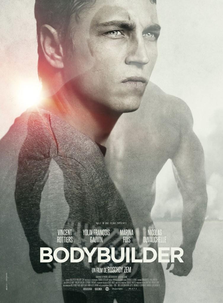 [Critique] « Bodybuilder » : Roschdy Zem propose une chronique familiale réussie dans le milieu du culturisme