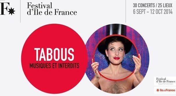 To see in Paris this week