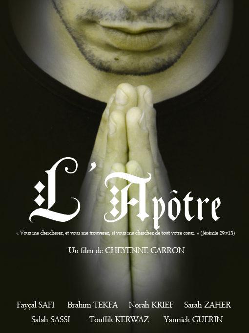 [Critique] «L'Apôtre», Cheyenne Carron filme avec grâce le mystère de la foi