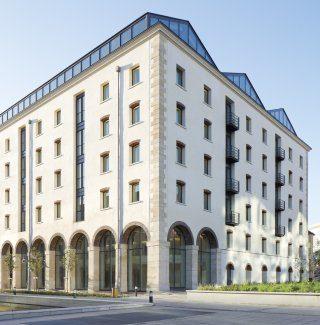 Le lieu du Design quitte le XIe arrondissement de Paris