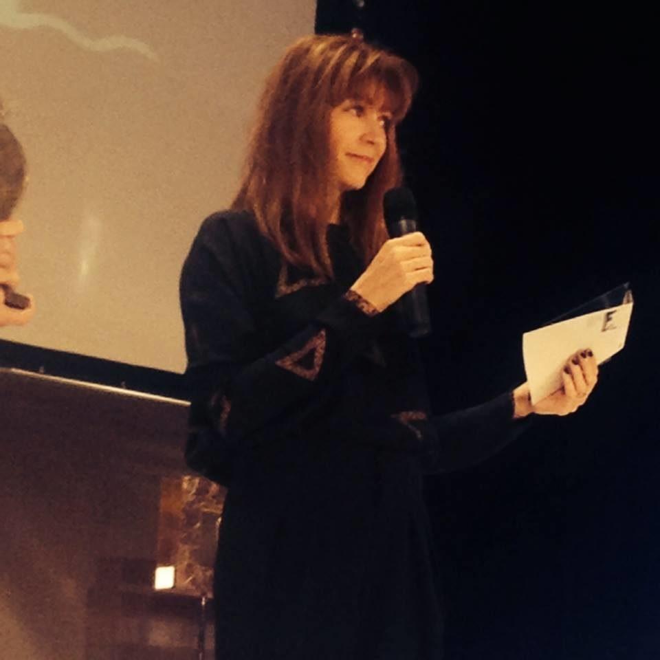 [Interview] Marie Josée Croze «Le cinéma on n'en parle pas, on le fait»