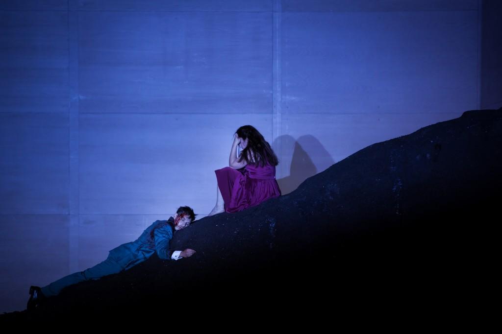 Un «Castor & Pollux» qui décoiffe à l'Opéra de Lille