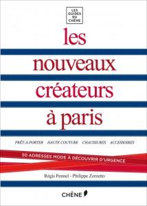 nouveaux créateurs à paris
