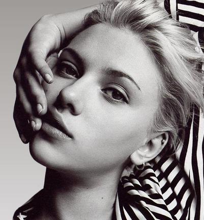 Scarlett Johansson, bientôt sur les petits écrans