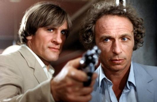 « Les Compères » de nouveau réunis : Gérard Depardieu retrouve Pierre Richard
