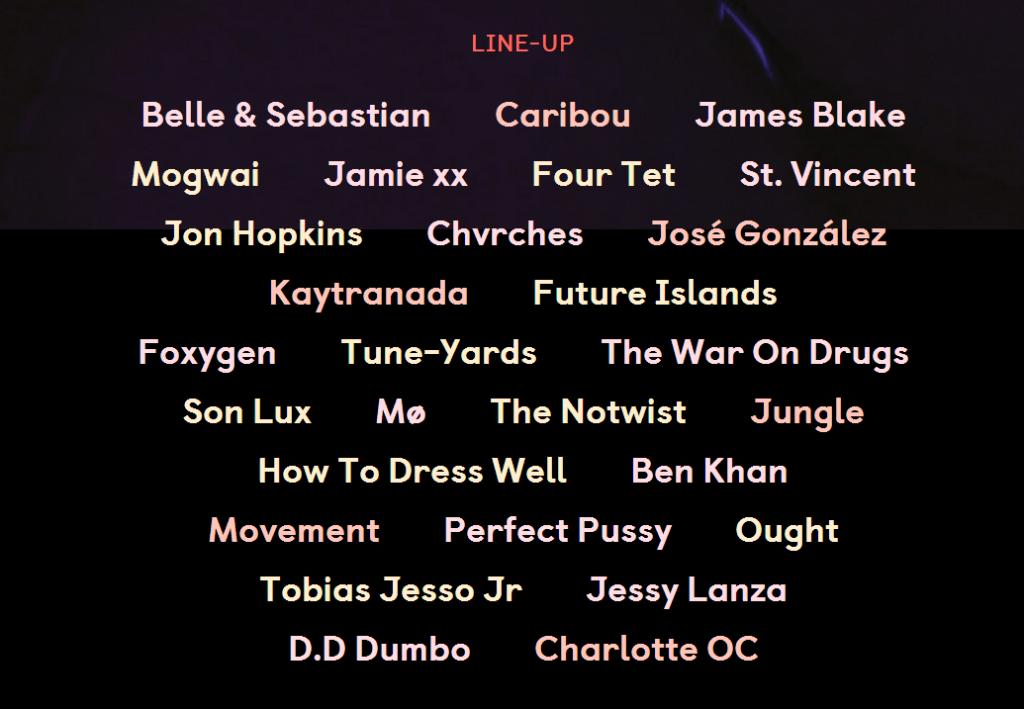 [Interview] « Au Pitchfork Music Festival, nos têtes d'affiche sont adressées à une niche »