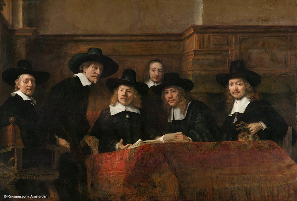 [Londres] Le dernier Rembrandt, heures de grâce à la National Gallery