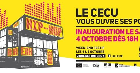 Tout ce que vous voulez savoir sur le CECU de Lille (ou presque…)