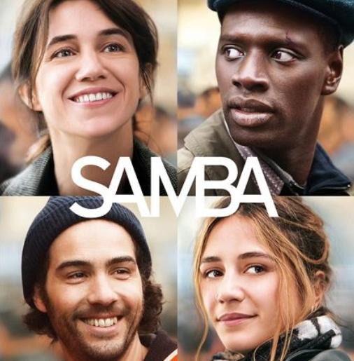 Gagnez 5×2 places pour le film « Samba » de Olivier Nakache & Eric Toledano