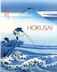 «Hokusai», monographie de l'artiste japonais