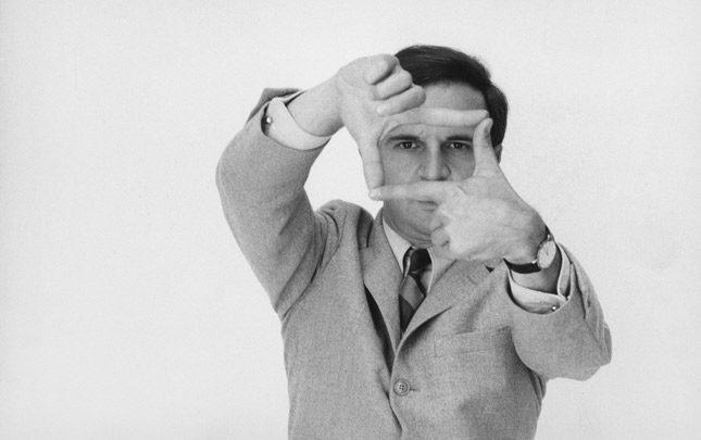 François Truffaut, le cinéma plus que la vie