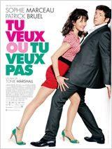 Box-office français de la semaine : Sophie Marceau domine le top 10 des entrées en salle