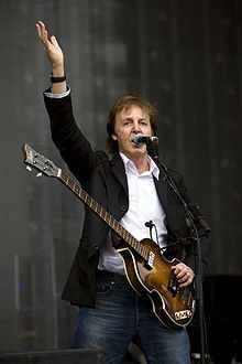 Paul McCartney dévoile une chanson inédite écrite avec les Wings