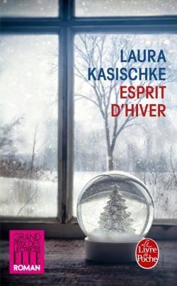 Gagnez 3 exemplaires de « Esprit d'hiver » de Laura Kasischke