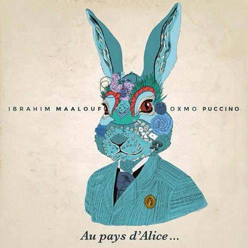 [Live report] Oxmo Puccino et Ibrahim Maalouf à la Philharmonie de Paris