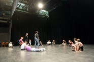 Et le theatre a Aubervilliers c'est quoi