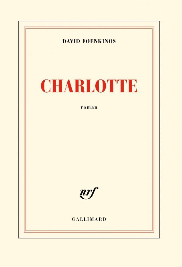 L'édition 2014 du prix Renaudot revient David Foenkinos pour son livre Charlotte