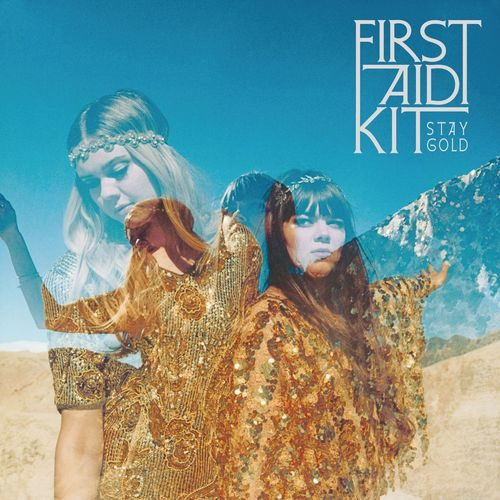 L'interview stroboscopique : First Aid Kit