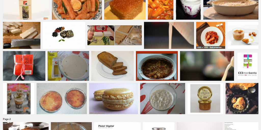 [La recette de Claude] Gâteau de riz aux épices