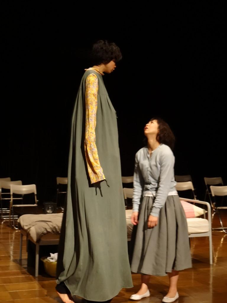«Et même si je me perds …» de Shiro Maeda à la Maison de la Culture du Japon à Paris