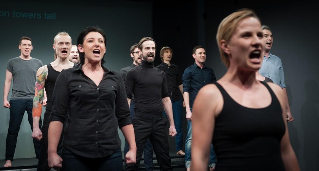 « Requiemachine » : le chant de bataille de l'homme-machine