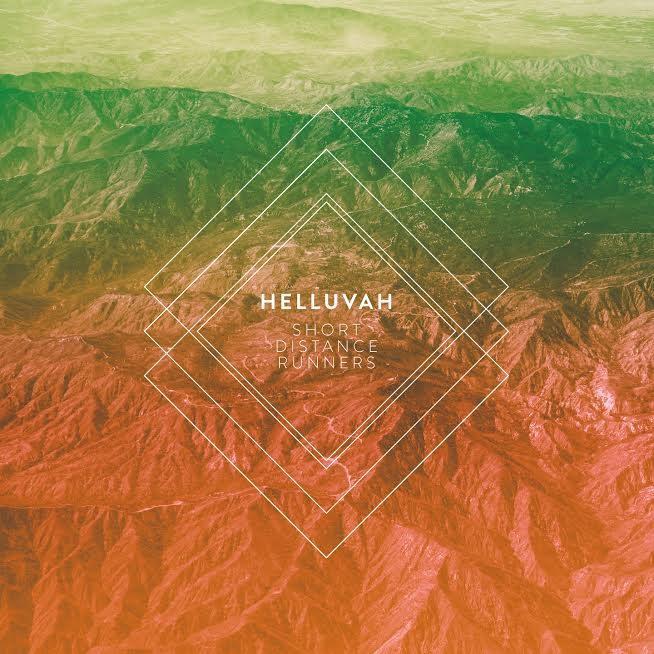 Gagnez 5 vinyles de « Short Distance Runners », le dernier EP d'Helluvah