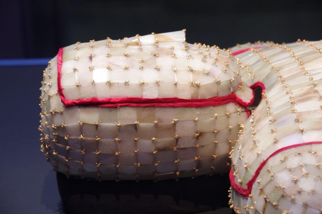 [expo] «Splendeur des Han : l'essor de l'Empire Céleste» au musée Guimet