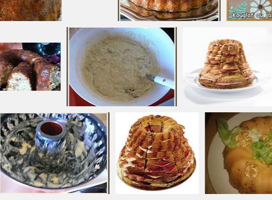 [La recette de Claude] Kougelhopf au jambon