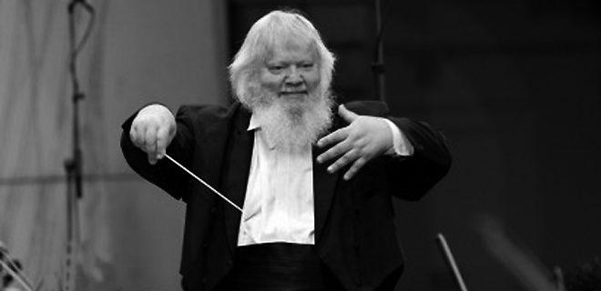 [Live Report]: L'orchestre national de France éclatant sous la baguette de Leif Segerstam