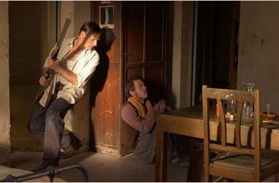 [Arras, Avant-première] « Loin des hommes », il y a Viggo. Seul avec sa guerre intérieure