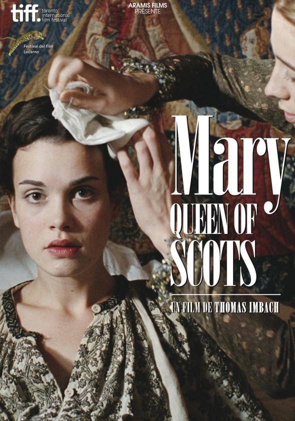 [Critique] «Mary Queen of Scots», beau film historique et hanté