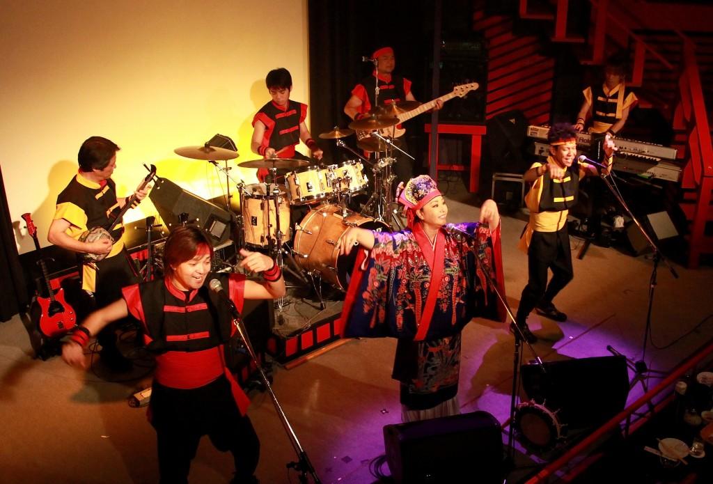 Gagnez 5×2 places pour Rinken Band à la Maison de la Culture du Japon à Paris le 5 décembre