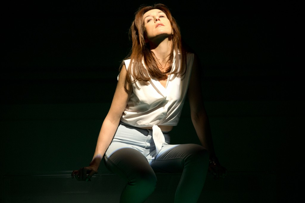 «Splendour», Elsa Zylberstein lumineuse en Natalie Wood