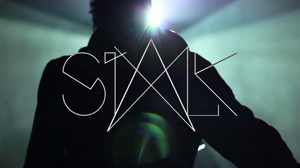 L'interview stroboscopique : ST4LK