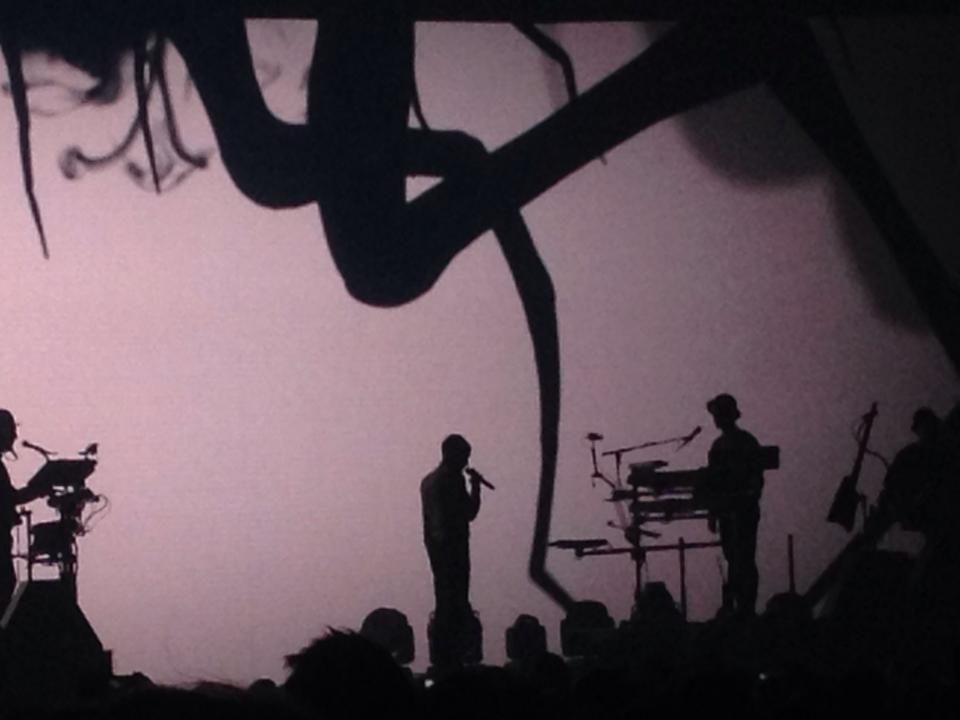 [Live report] Stromae au Palais Omnisports de Bercy