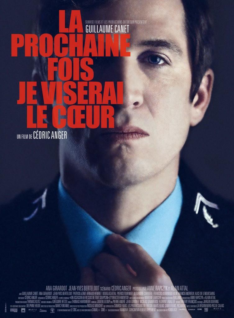 [Critique] « La prochaine fois je viserai le cœur » Guillaume Canet serial-killer dans un polar sans tension