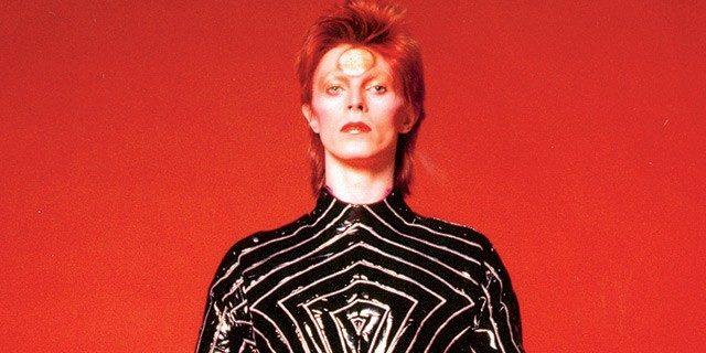La Philarmonie de Paris ouvrira bientôt une exposition consacrée à David Bowie