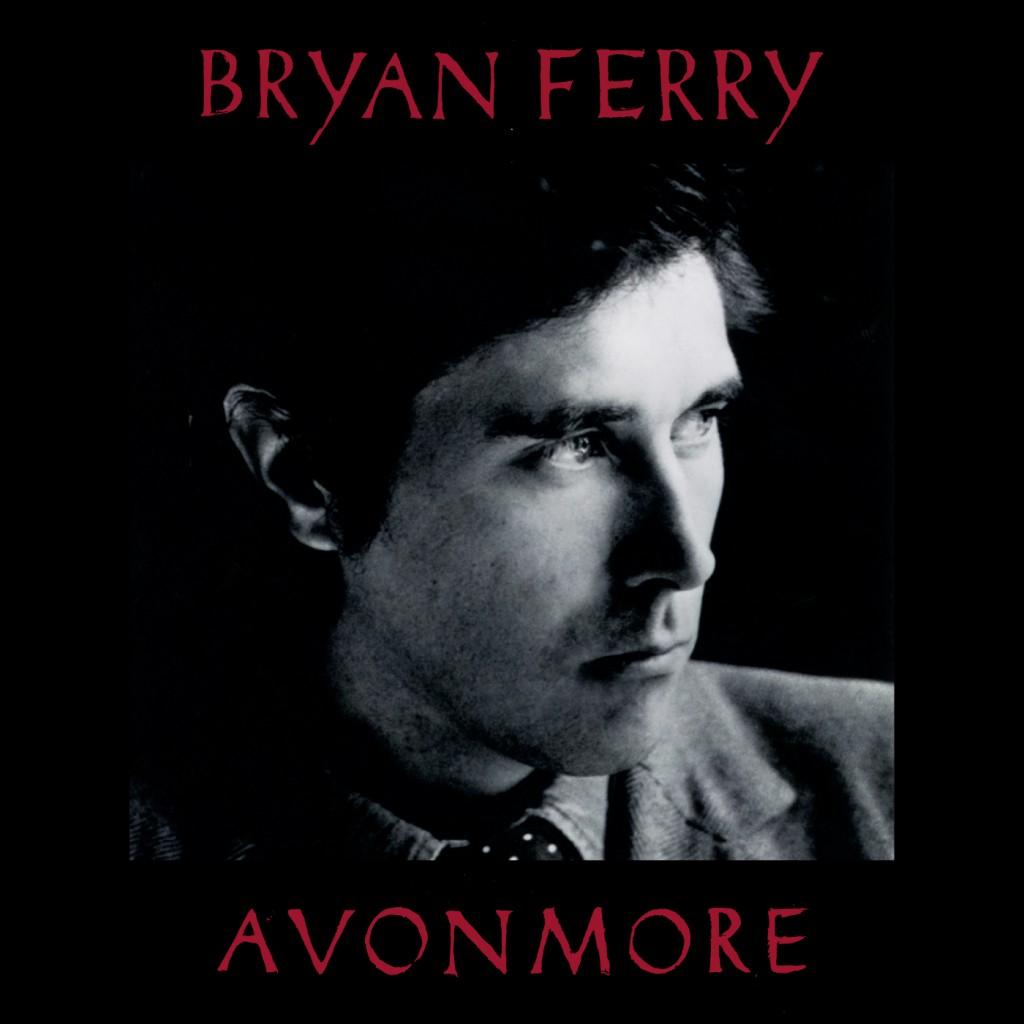 [Chronique] Brian Ferry, « Avonmore » (Bmg)