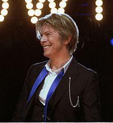 David Bowie commémore la première guerre mondiale dans l'une de ses chansons