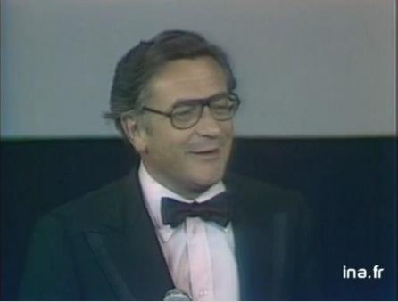 L'acteur et réalisateur Gérald Calderon est décédé