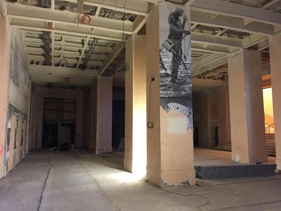 [Live-report] Visite du chantier du nouveau Musée de l'homme