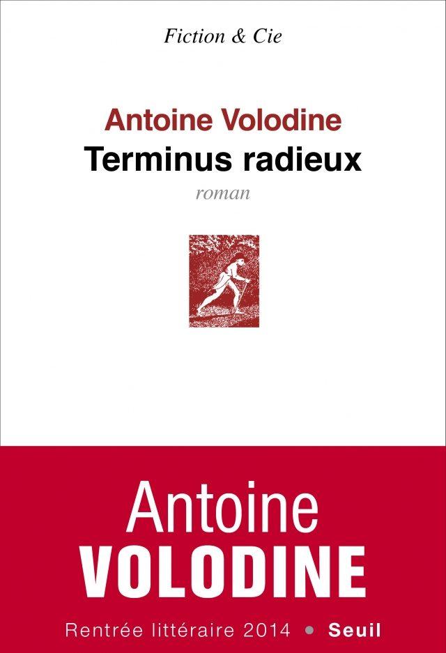 Antoine Valodine remporte le prix Médicis 2014