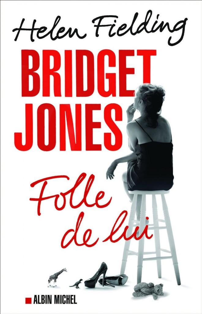 «Folle de Lui» : Bridget Jones rempile pour un troisième volume