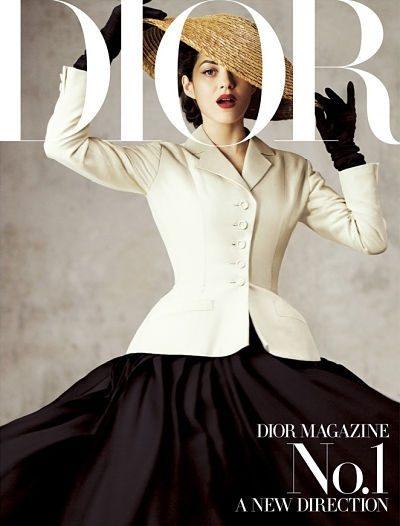 Marion Cotillard, Dior et Metronomy nous offrent une collaboration au résultat planant