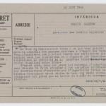 « La Collaboration » aux Archives Nationales : une exposition qui ... - Toutelaculture