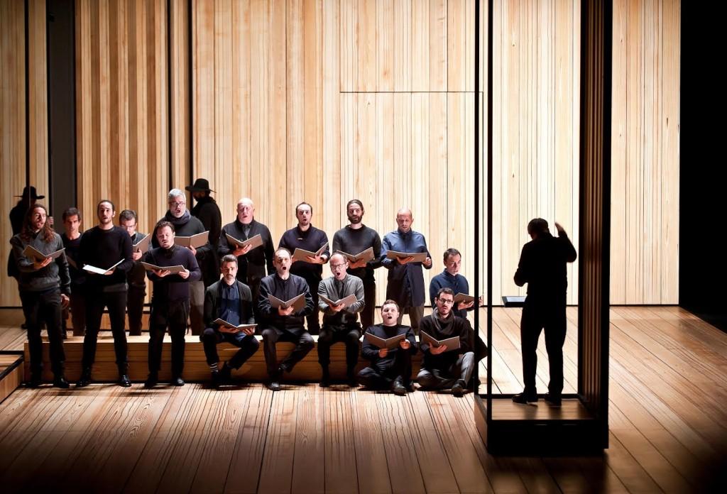 «Le Journal d'un Disparu» à l'Opéra de Lille : une œuvre aussi belle que rare