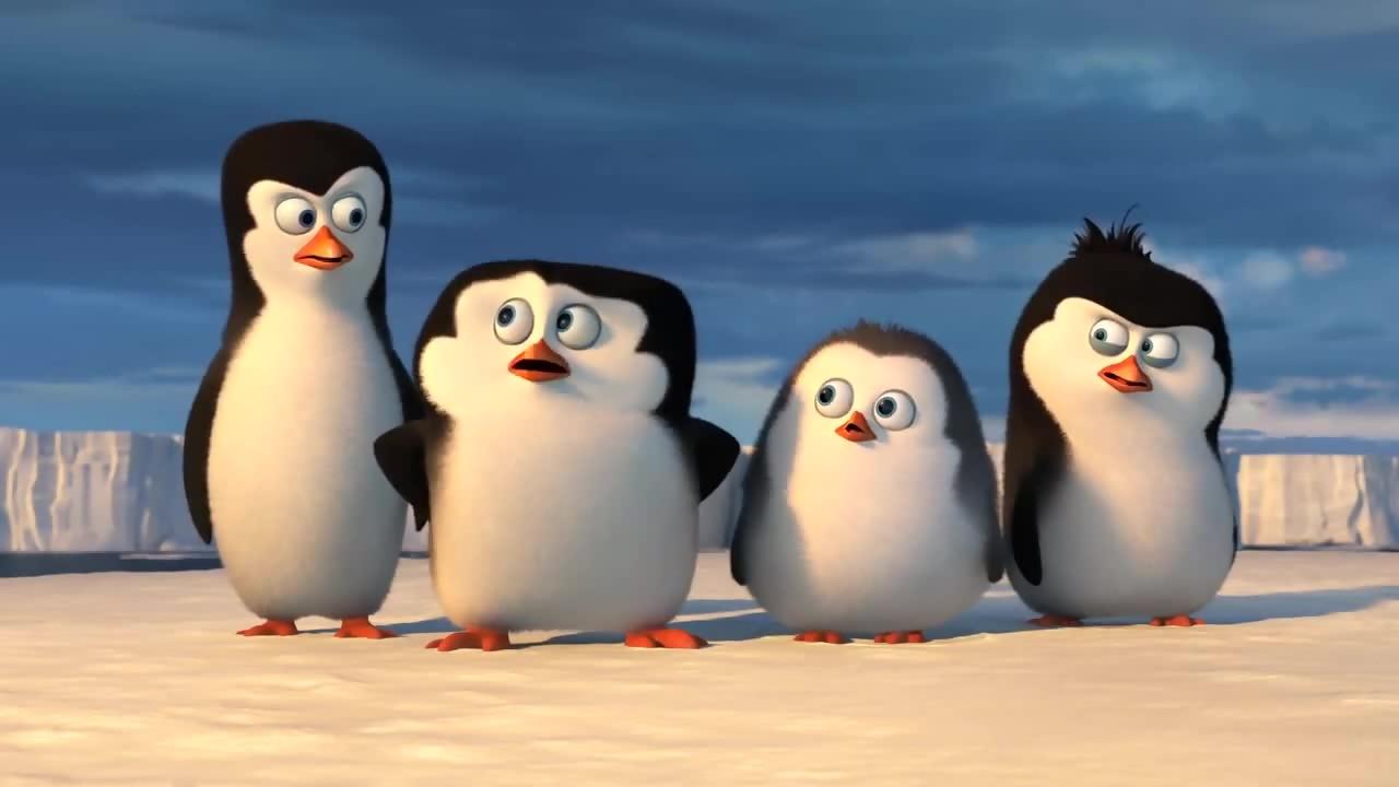 critique les pingouins de madagascar un spin off r jouissant toutelaculture critique les. Black Bedroom Furniture Sets. Home Design Ideas