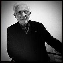 Lucien Clergue, photographe fondateur des Rencontres d'Arles, est mort