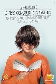 Le prix Goncourt des lycéens a annoncé ses six finalistes